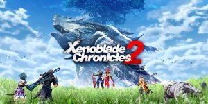 (NEU) Xenoblade Chronicles 2 #19
